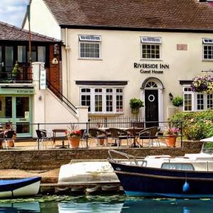 Riverside Inn