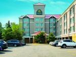 Delta British Columbia Hotels - La Quinta Inn By Wyndham Vancouver Airport