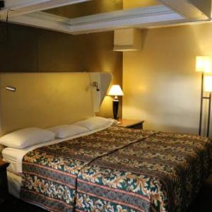 Miami Inn & Suites IL, 60453