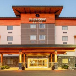 Candlewood Suites Vancouver/Camas