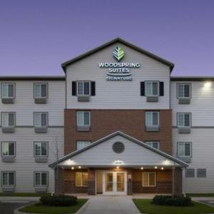 Woodspring Suites Signature Clearwater