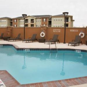 Towneplace Suites By Marriott Hobbs
