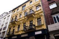 Gazpacho Apartment