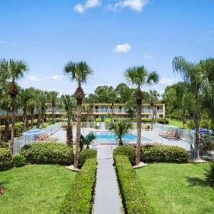 Municipal Stadium Daytona Beach Hotels - Days Inn Speedway