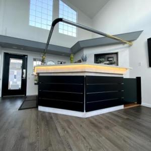 Hotels near Candlestick Park - Bridgepoint Inn Daly City
