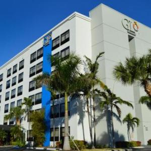 Hotels near Cafe Iguana Pines - Days Inn By Wyndham Fort Lauderdale Hollywood/airport South