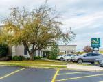 Dansville New York Hotels - Quality Inn Geneseo