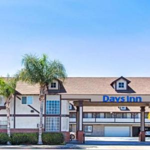 Days Inn by Wyndham Long Beach City Center