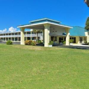 Hotels near Sports Page Live - America's Best Value Inn - Satellite Beach