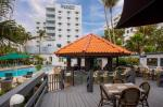 Miami Beach Florida Hotels - Lexington Hotel Miami Beach