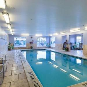 Calvin Theatre Hotels - Quality Inn & Suites Northampton