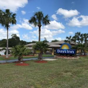 Days Inn Of Orange City & Deland