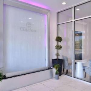 Hotels near Hard Rock Live Orlando - Clarion Inn & Suites Across From Universal Orlando Resort
