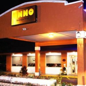Unno Boutique Hotel