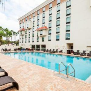 Delta Hotels By Marriott Orlando Lake Buena Vista