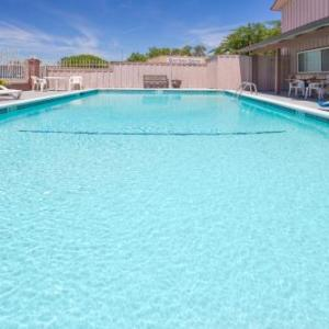Days Inn by Wyndham Oroville