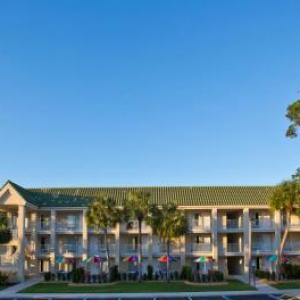 Charlotte Sports Park Hotels - Days Inn Port Charlotte