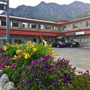 The REC Centre Lillooet Hotels - Hotel Deoro