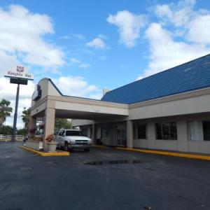 Knights Inn Plant City