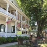 Elaine's Cape May Boutique Hotel