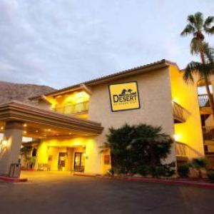 Red Lion Inn & Suites - Cathedral City - Palm Springs