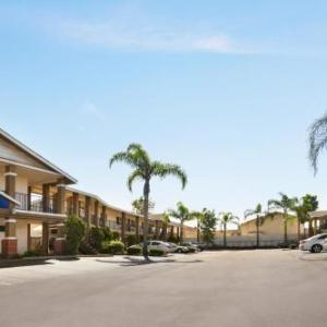 Days Inn And Suites San Diego Sdsu