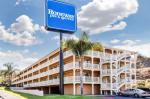 La Mesa California Hotels - Rodeway Inn & Suites El Cajon San Diego East