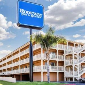 Rodeway Inn Suites El Cajon San Go East