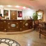 Best Western Empire Palace Hotel & Spa
