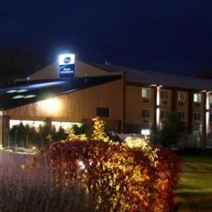 Hotels near Illinois Railway Museum - Best Western Woodstock Inn