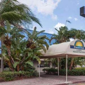 West Palm Beach - Days Inn Airport North