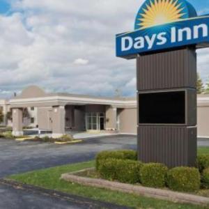 Batavia-Days Inn