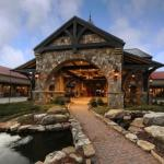 Lanier Islands Legacy Lodge