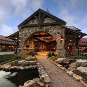 Hotels near Lake Lanier Islands Resort - Lanier Islands Legacy Lodge