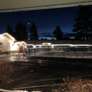 Days Inn by Wyndham South Lake Tahoe