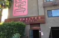 Shelter Hotel Los Angeles Image