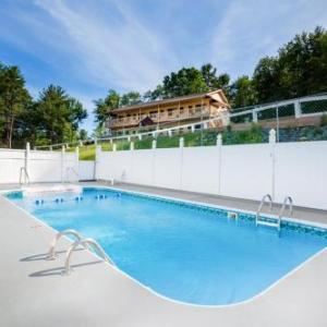 Days Inn by Wyndham Wurtsboro
