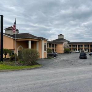 Hotels near Cayuga County Fairgrounds - Days Inn Weedsport