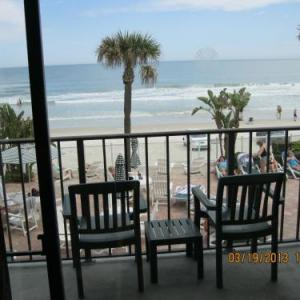 Days Inn On The Beach South/Tropical Seas