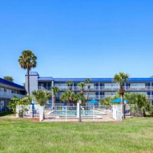 Days Inn by Wyndham Orlando Downtown