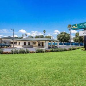 Hotels near Central Florida Fairgrounds - Quality Inn & Suites Downtown