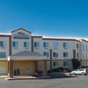 Hotels near Cadet Ice Arena - Baymont By Wyndham Colorado Springs