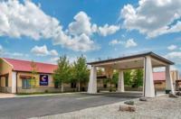 Comfort Inn & Suites Alamosa