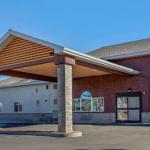 Quality Inn & Suites Steamboat Springs