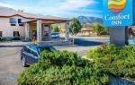 Nathrop Colorado Hotels - Comfort Inn Salida
