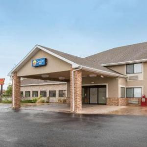 Comfort Inn Grand Junction I-70