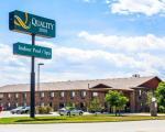 Longmont Colorado Hotels - Econo Lodge