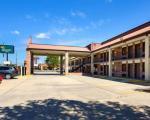 Hammond Louisiana Hotels - Quality Inn Hammond