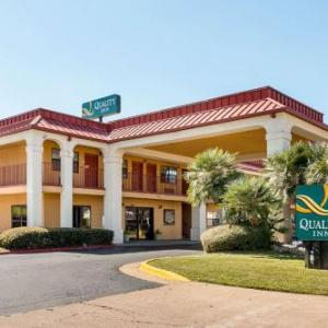 DiamondJacks Casino Hotels - Quality Inn Bossier City