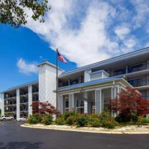Best Western Kent Narrows Inn